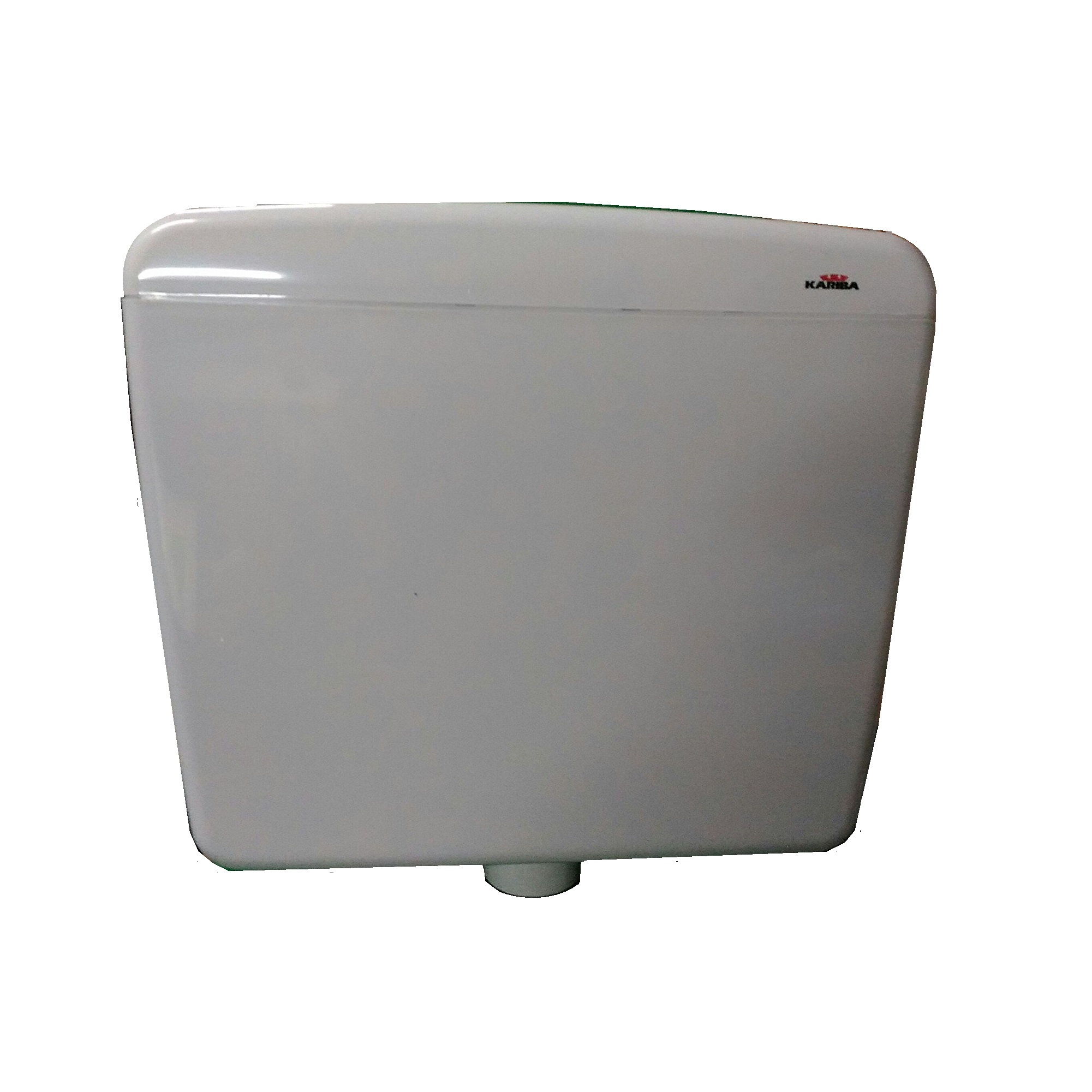 Cassetta scarico wc bagno zaino esterna kariba mod tipo - Cassetta scarico wc esterna montaggio ...