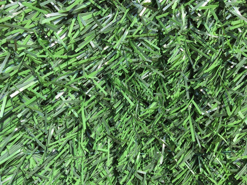 Arella green screen sempreverde h 150 x 300 cm resiste raggi UV privacy