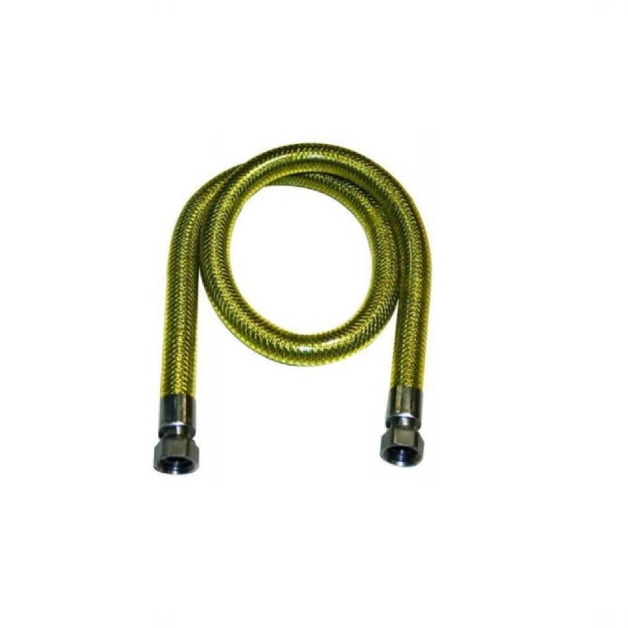 Tubo flessibile per gas metano e gpl in acciaio - Aerazione cucina gas metano ...