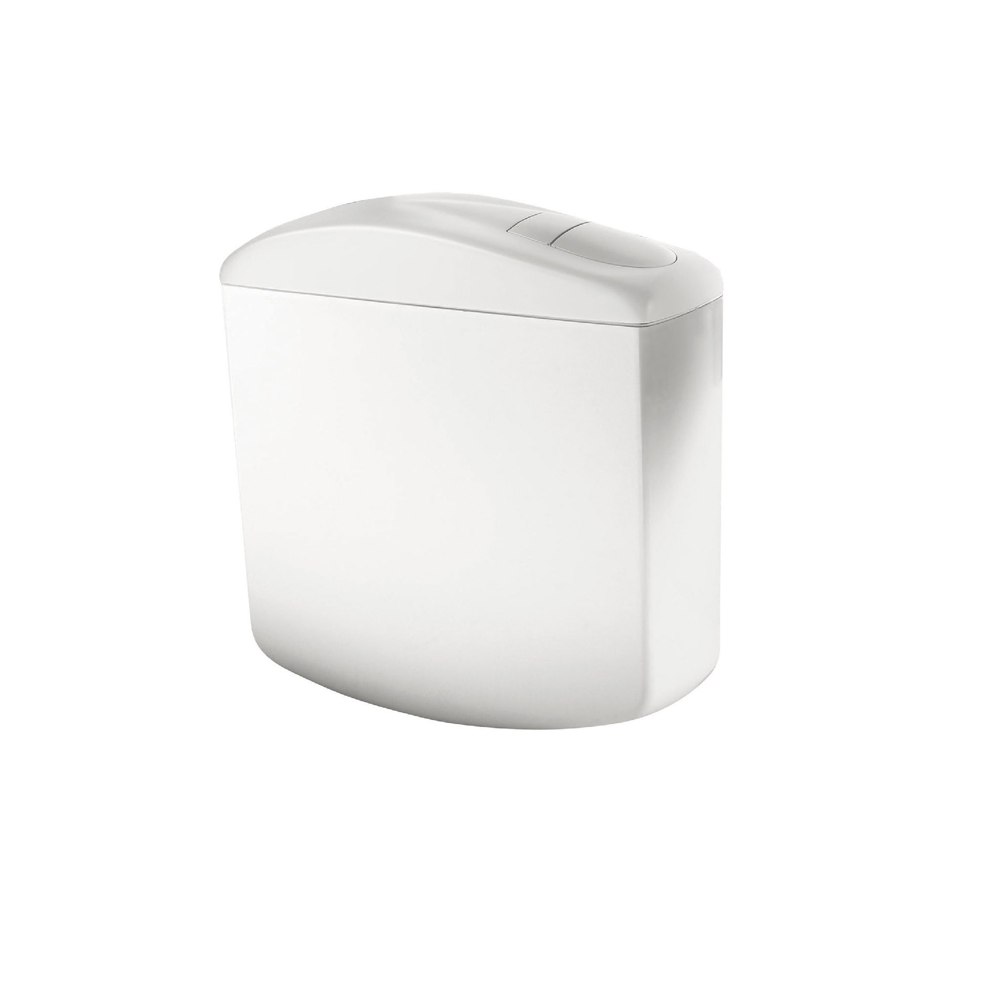 kariba cassetta esterna wc  cassetta di risciacquo wc kariba a zaino esterna bassa-media posizione