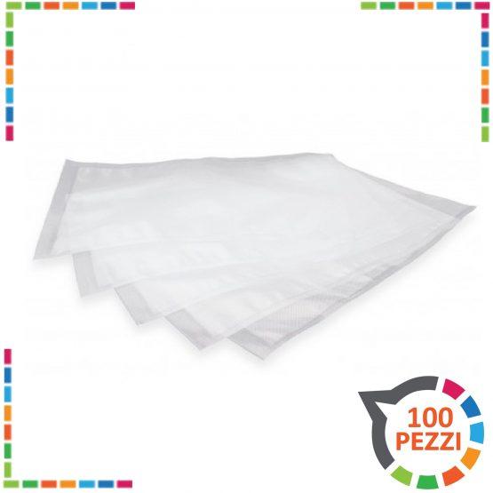 RONDELLE ROMBOIDALI IN PLASTICA 27X27 MM 6 PEZZI 100 FORO MM